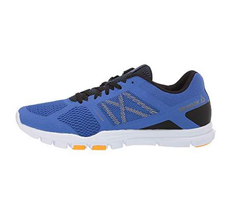 נעלי אימון לגברים Reebok Yourflex Train 11 MT - כחול