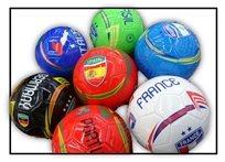 כדורגל ארצות 300 גרם