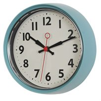 שעון קיר וינטאג' REX