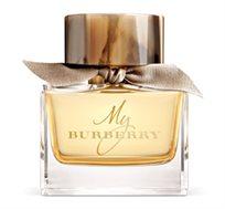 """בושם לאישה My Burberry מיי ברברי 90 מ""""ל א.ד.פ מבית Burberry"""