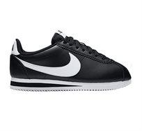 נעלי סניקרס לגבר NIKE דגם 819719-012 CORTEZ - שחור לבן