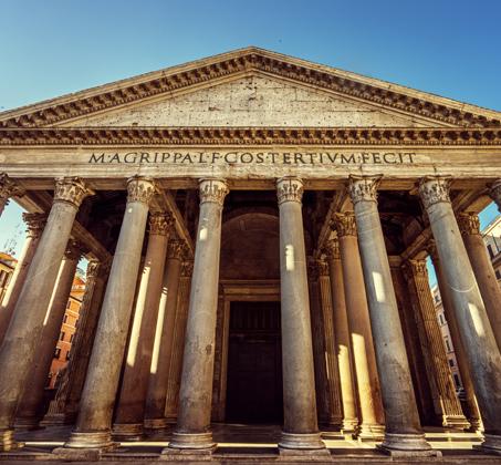 חבילת נופש לרומא בפסח ל-4 לילות כולל טיסות ואירוח במלון 4* ע