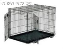כלוב רשת לאילוף  91 ס''מ פט סייף
