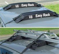 """EASY RACK - גגון ספוג קשיח ונייד לרכב העומד בעומס מרבי של 60 ק""""ג - משלוח חינם!"""