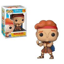 Funko Pop - Hercules (Disney) 378  בובת פופ הרקולס