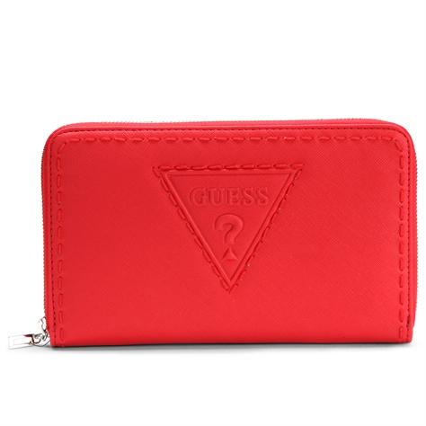 Guess// Baldwin Park Passport Red
