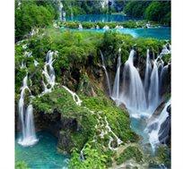 8 ימים של טיול מאורגן לקרואטיה-סלובניה כולל טיסות, מלון ומדריך צמוד החל מכ-$779* לאדם!