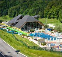 חבילת נופש ל-7 לילות בסלובניה בכפר נופש TERME SNOVIK כולל טיסות ורכב לכל התקופה החל מכ-€620* לאדם!