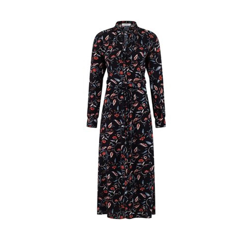 שמלה PROMOD - שחור