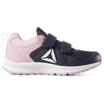 Reebok ילדות // Almotio 4.0 2V Collegiate Navy/Light Pink