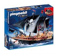 ספינת קרב פיראטית פליימוביל