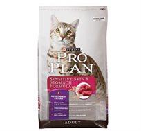 """מזון לחתולים רגישים 3 ק""""ג Pro Plan"""