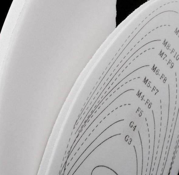 חובה לבריאות הרגל! זוג מדרסי Visco בעלי תכונת Memory Foam המתאימה את המדרס לרגל בצורה אופטימלית - תמונה 6