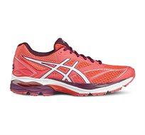 נעלי ספורט Asics לנשים - ורוד וסגול