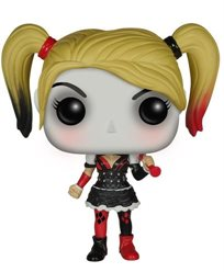 Funko Pop - Harley Quinn (Batman) 72  בובת פופ