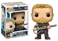 Funko Pop - Thor (Thor Ragnarock)  240 בובת פופ ת'ור ראגנארוק
