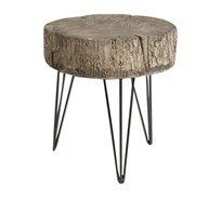 שולחן צד סלוני דגם סידני בגדלים לבחירה U DESIGN