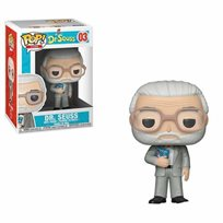 Funko Pop - Dr. Seuss (Icons) 03  בובת פופ
