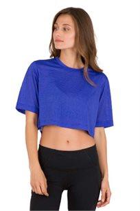 חולצת בטן מעיין בשני צבעים לבחירה