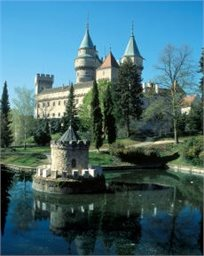 """חופשה בלב אירופה! 6 לילות במלון 4* בברטיסלבה, ע""""ב לינה וארוחת בוקר כולל העברות רק בכ-€499* לאדם!"""