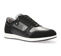 נעלי סניקרס לנשים GEOX AVERY D74H5A - צבע לבחירה