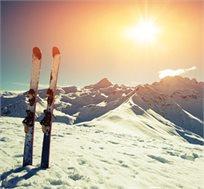 שבוע סקי באיטליה, כולל טיסות, מלון ו-6 ימי סקי פס החל מכ-ž€1099*