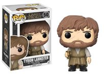 בובות פופ טיריון משחקי הכס Funko POP Game of Thrones: Tyrion