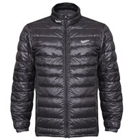 Blundstone - מעיל בלנסטון גברים בצבע שחור גרניט