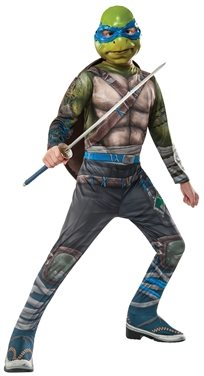 לאונרדו כולל חרב בקופסא (צבי הנינג'ה 2 הסרט) Ninja Turtles