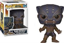Funko Pop - Black Panther Warrior (Black Panther) 274 בובת פופ