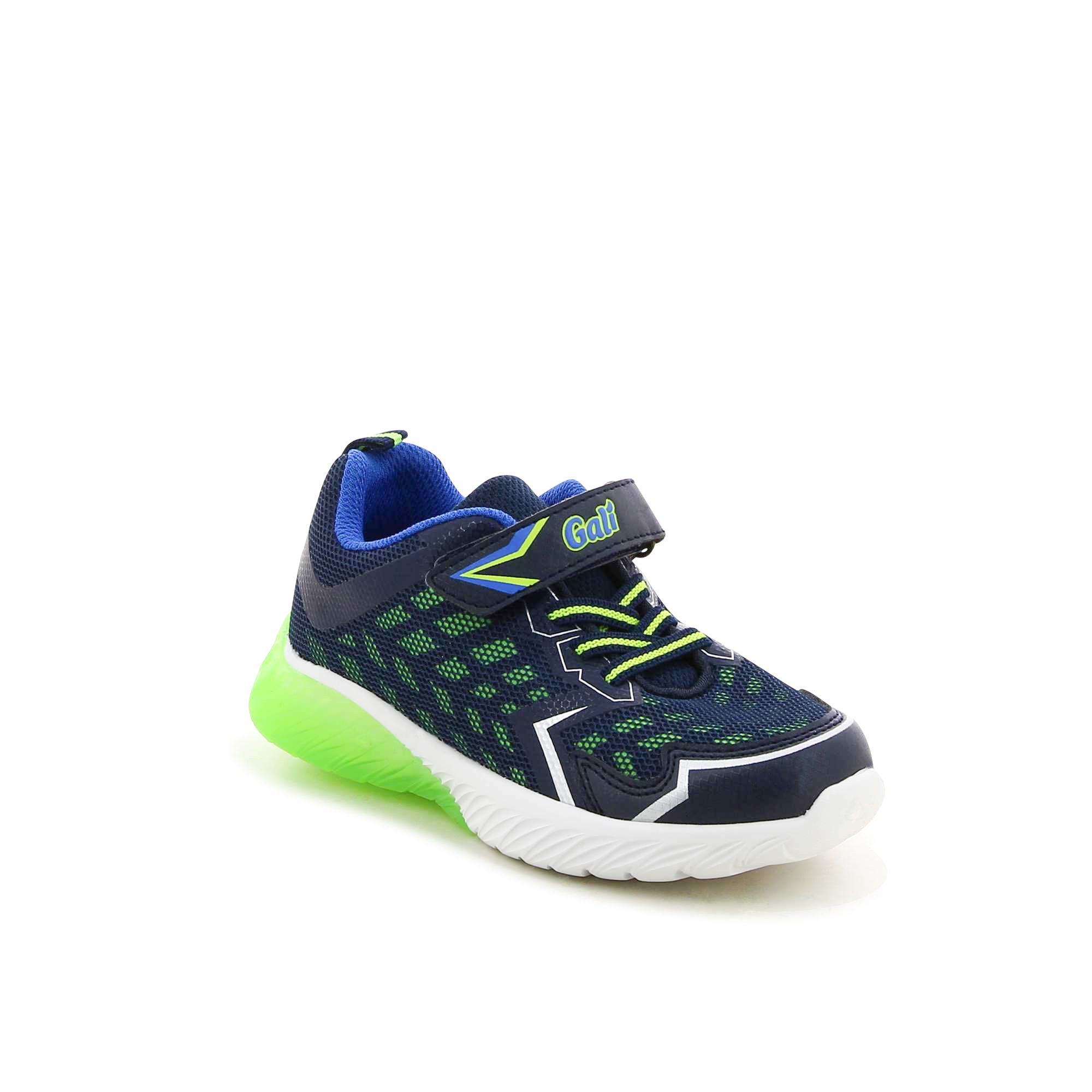 נעלי ספורט גפת רשת