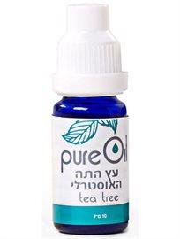 Pure Oil Tea Tree Oil