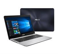 """מחשב נייד """"15.6 ASUS X556UV-XX018D  + תיק מתנה"""