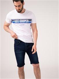 מכנסי גינס פרומו קצרים