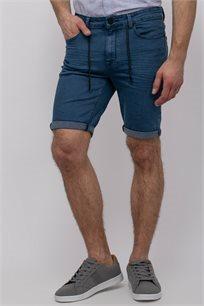 ברמודה ג'ינס צבוע