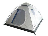 אוהל פתיחה מהירה INSTANT ל-6 אנשים מבית CAMPTOWN