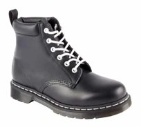 נעלי Dr. Martens יוניסקס - דגם 939 Black Smooth