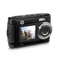 """מצלמה דיגיטלית HP-C-150W עמידה למים עם מסך 1.8"""" - משלוח חינם!"""