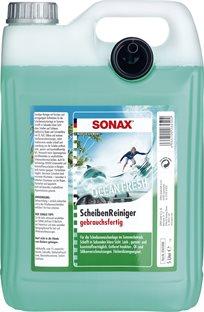 נוזל שמשות מוכן לשימוש Sonax  5L -ניחוח אוקינוס