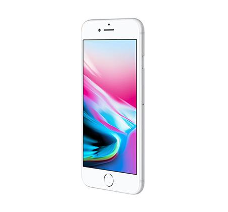 """סמארטפון Apple iphone 8 מסך """"4.7 זיכרון 256GB מצלמה 12MP יבואן רשמי"""