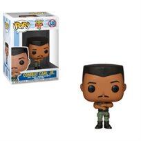 Funko Pop - Combat Cral Jr. (Toy Story 4) 530  בובת פופ