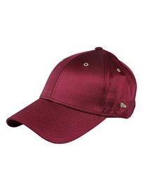 New Era יוניסקס// כובע Fapremium Burgundy