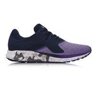 נעלי ריצה/אימון לנשים Li Ning Light Runners - סגול/כחול כהה