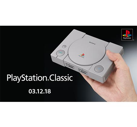 קונסולת הפלייסטיישן המקורית PLAYSTATION CLASSIC כולל 20 משחקים מובחרים - משלוח חינם - תמונה 4