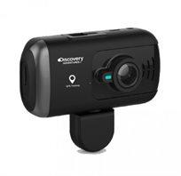 מצלמת רכב Full Hd דו כיוונית Gps מובנה