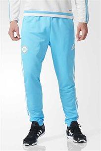 מכנסי ספורט סקיני מרסיי - תכלת