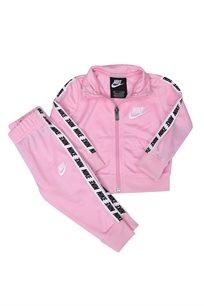 Nike תינוקות // Pink Taping Set
