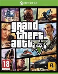 Gta V Xbox One אירופאי!