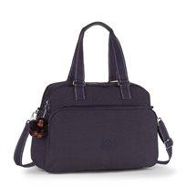 תיק טיולים July Bag - Blue Purple Cכחול סגול