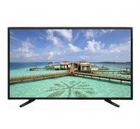 טלוויזיה ''INNOVA LED SMART Full HD 43 שתי כניסות HDMI ושתי כניסות USB כולל התקנה ומתקן
